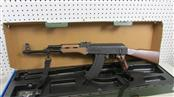 G&G ARMAMENT AIRSOFT AK105 KALASHNIKOV - NO CHARGER